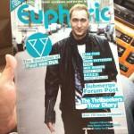 Euphoric Magazine Darin Epsilon Interview Hammarica PR