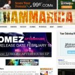 Advertise with Hammarica
