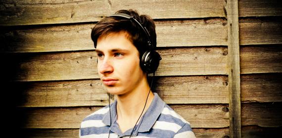 Oliver Daniel DJ Interview Hammarica PR Electronic Dance Music News