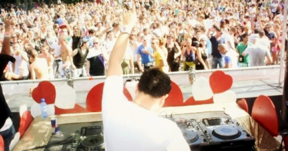 Dance Music Blog