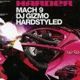 Harder Mach DJ Gizmo 657 DJ Agency