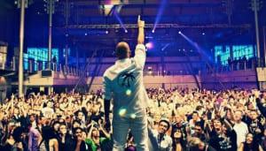 Roger Shah Hammarica PR 657 DJ Agency Electronic Dance Music News