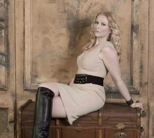 Victoria Gydov Paul Oakenfold www.hammarica.com dance music pro