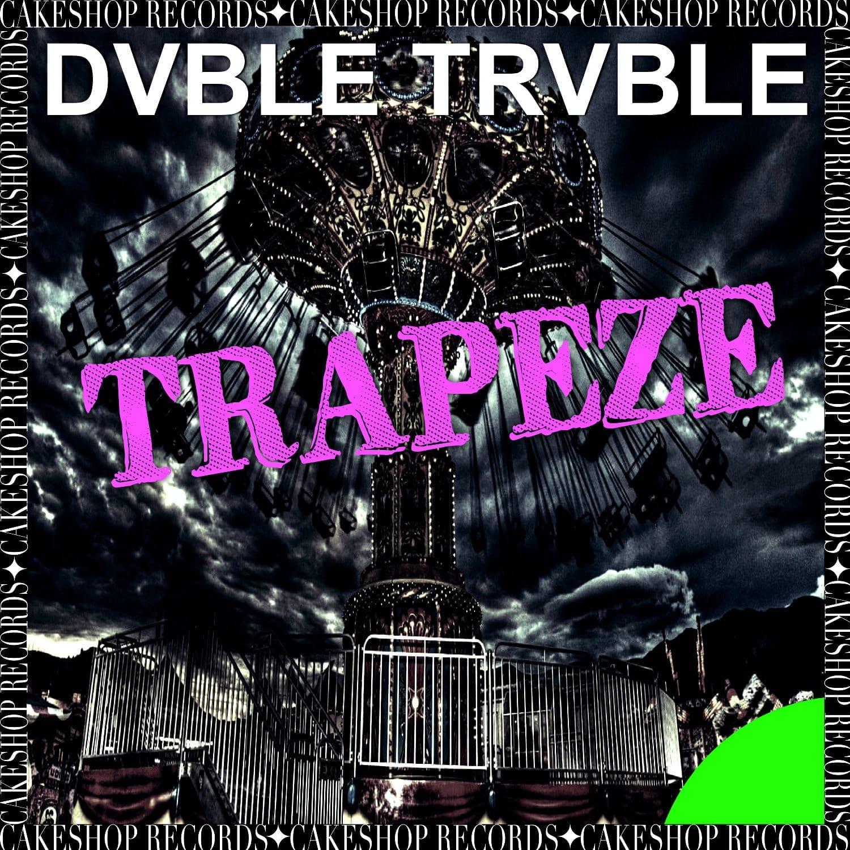 dvble trvble www.hammarica.com dance music promo