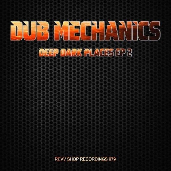 Dub Mechanics EDM PR www.edmpr.com