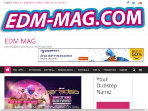 EDM Blog