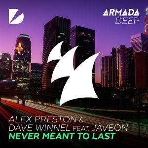 Alex Preston