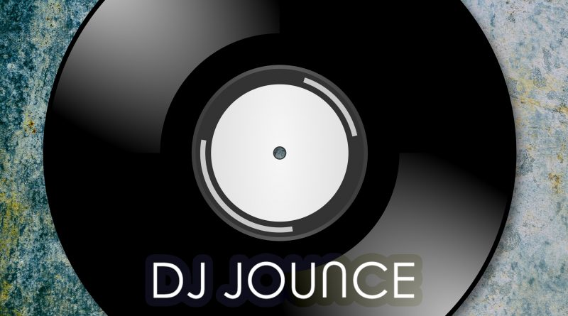DJ Jounce Do My Thing