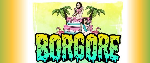 Borgore Electronic Dance Music News