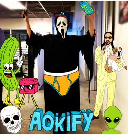 Aokify