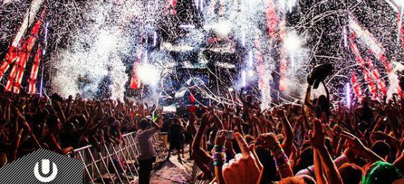 Ultra Music Festival Miami Hammarica PR Electronic Dance Music News