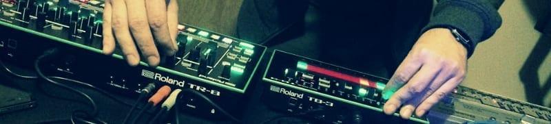 Techno Live PA