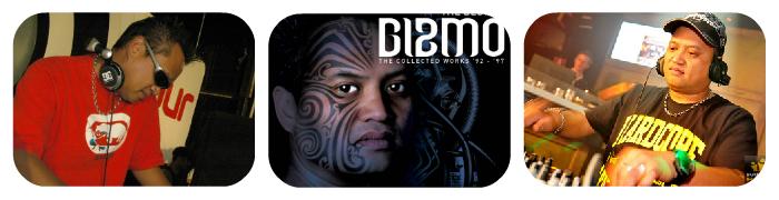 DJ Gizmo 657 DJ Agency