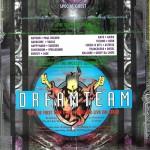 The Dreamteam DJ Bookings