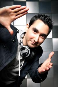 Arthur Galestian DJ Bookings