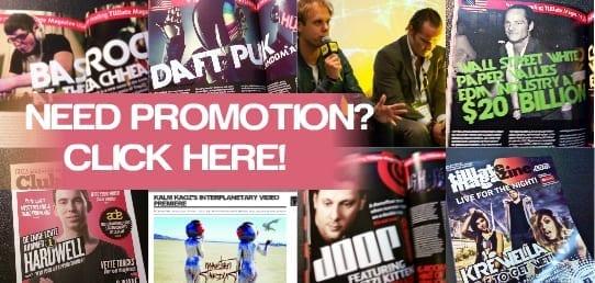 EDM PR Services and DJ Publicists