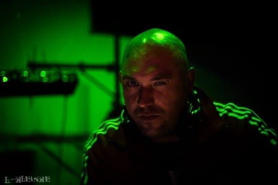 Roman Zawodny DJ Agency