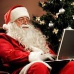santa clause www.dancemusicpr.com