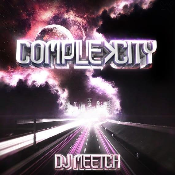 Meetch www.dancemusicpr.com EDM PR Publicist