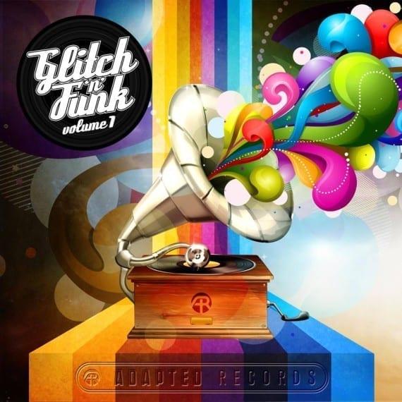 Adapted Records Glitch Funk www.hammarica.com dance music pro