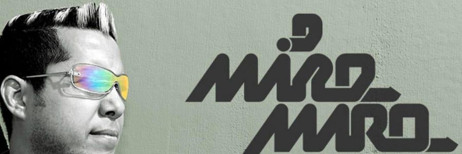 Mike Miro www.hammarica.com dance music promotion