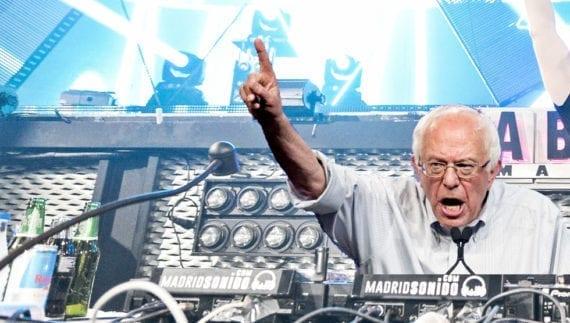 Bernie EDM PR www.edmpr.com