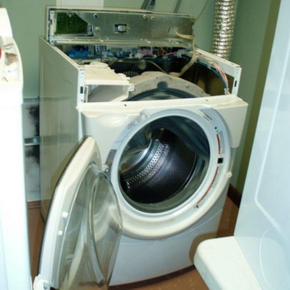 washing machine EDM PR News www.edmpr.com