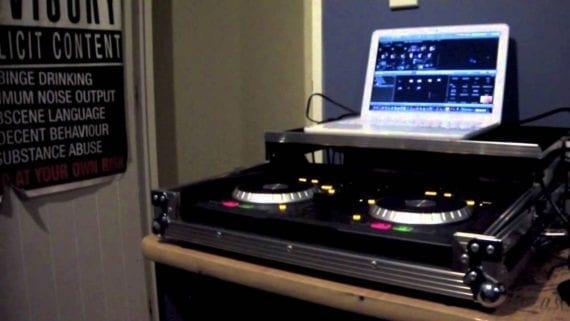 Bedroom DJ EDM PR News www.edmpr.com