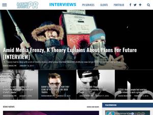 EDM PR Blog